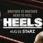Heels on Starz Season One