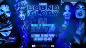 The IInspiration IMPACT Wrestling Debut
