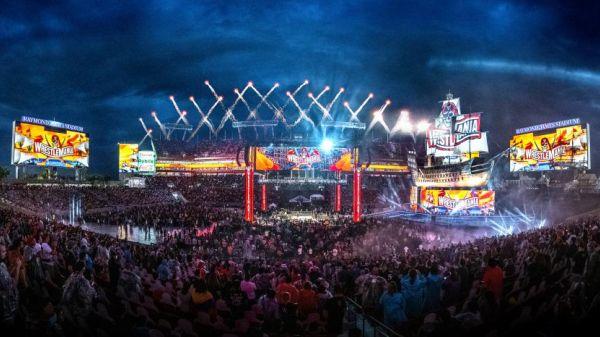 Jadwal Bayar Per Tayang WWE 2022 Dirilis