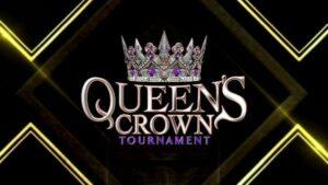 Queens Crown WWE