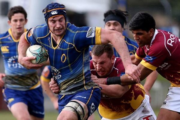 Mitre 10 Cup Rd 1 - Southland v Otago