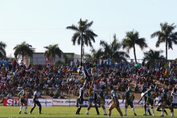 Pacifica Rugby