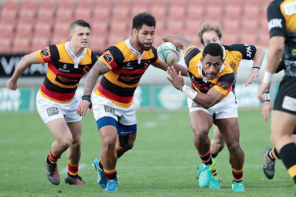 Mitre 10 Cup Rd 5 - Waikato v Taranaki