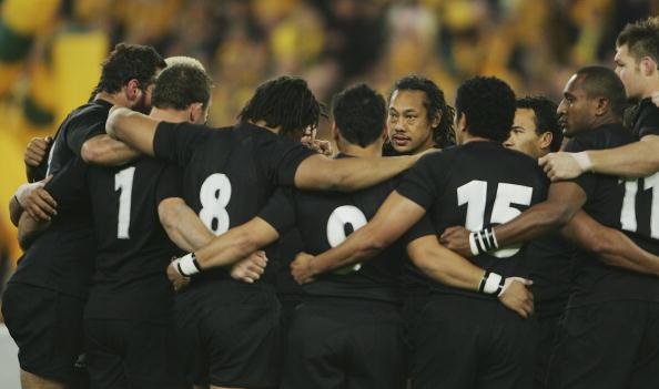 Tri-Nations - Australia v New Zealand