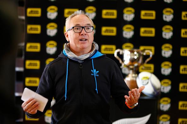ITM Cup 2015 Season Launch