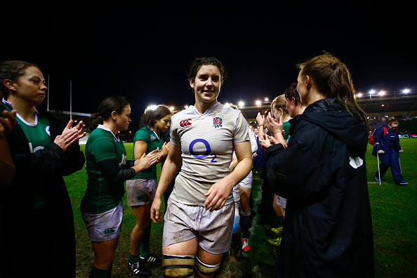 England v Ireland: Women's International