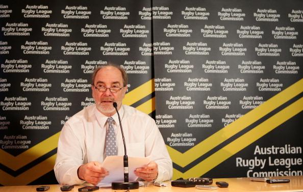 David Gallop Press Conference
