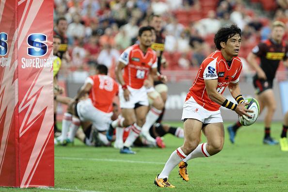 Super Rugby Rd 5 - Sunwolves v Stormers