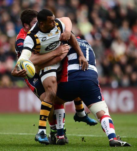 Bristol Rugby v Wasps - Aviva Premiership