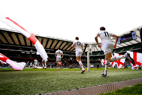 HSBC London Sevens Day One