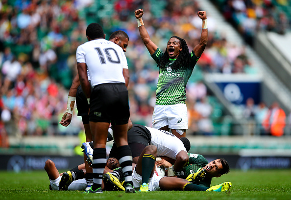 HSBC London Sevens - Day Two