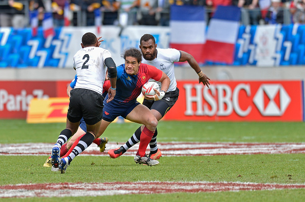 HSBC Paris Sevens - Day 3