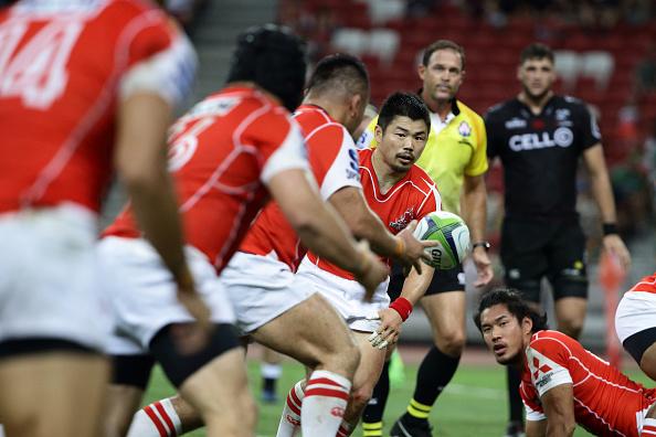 Super Rugby Rd 13 - Sunwolves v Sharks