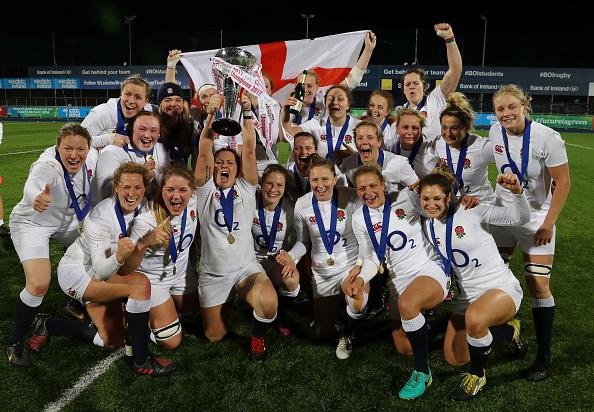 Ireland Women v England Women - Womens Six Nations