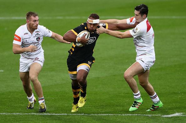 Singha Premiership Rugby 7s Series - Day One