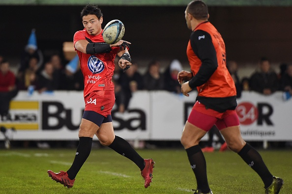 RUGBYU-FRA-TOP14-MONTPELLIER-TOULON