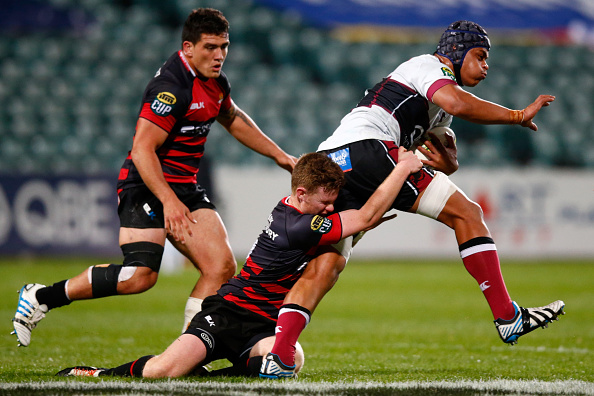 ITM Cup Rd 7 - North Harbour v Canterbury