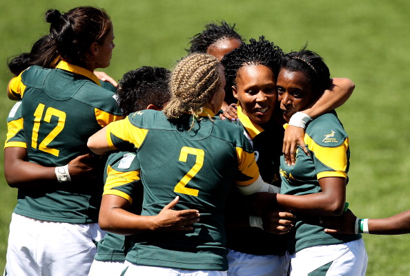 IRB Women's Sevens World Series
