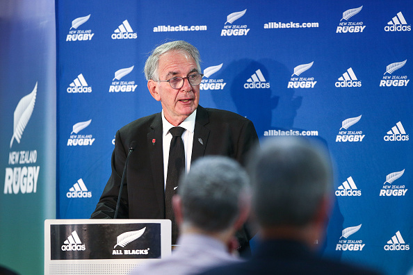 New Zealand Rugby Union AGM