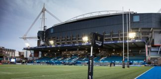 Cardiff Blues v Dragons - Guinness Pro14