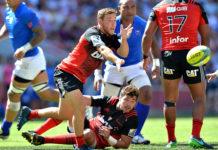 Rugby Global Tens