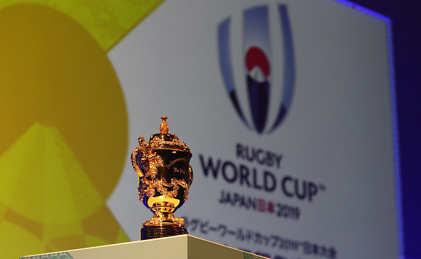 Rugby World Cup 2019 Match Schedule Announcement
