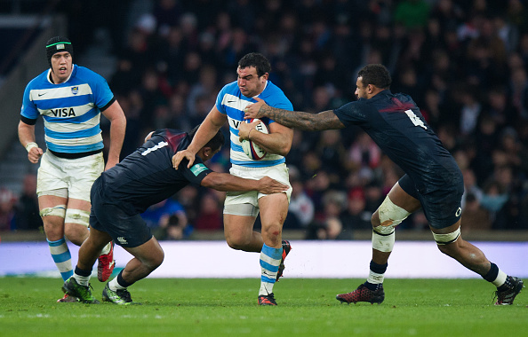 England v Argentina - Old Mutual Wealth Series