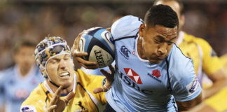 Super Rugby Rd 4 - Brumbies v Waratahs