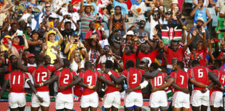 Kenya Must Aim High at Sydney Sevens