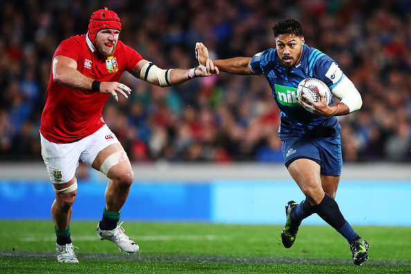 George Moala Signs Offshore Contract--Adding to Long List