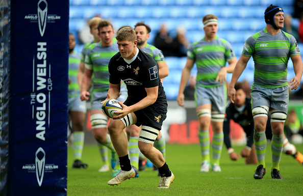 Five Bolters for 2018 England Rugby Tour to South Africa