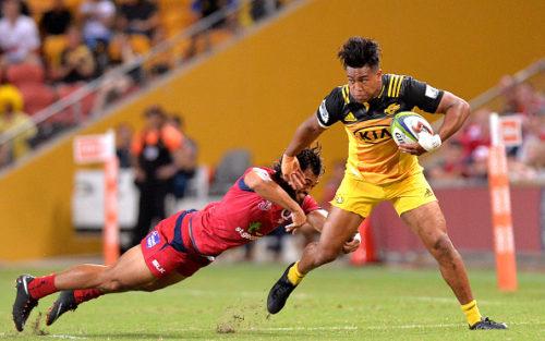 Brisbane Global Rugby Tens