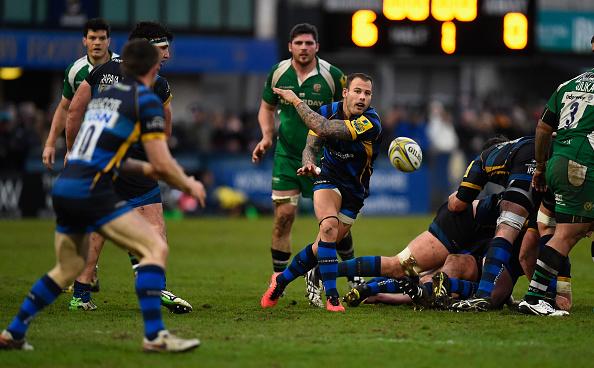 Worcester Warriors vs London Irish - Aviva Relegation Battle
