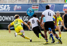 Hamilton 7s: can the Resurrection of Aussie Rugby continue?