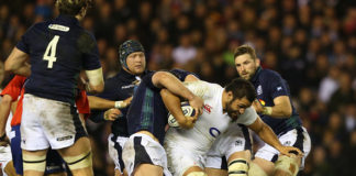 Billy Vunipola the difference between Winning and Losing the Six Nations