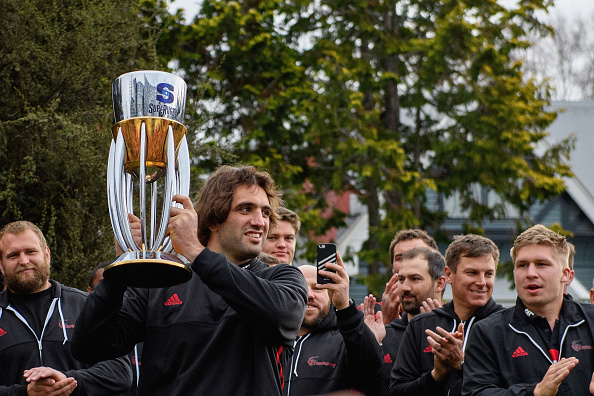 Crusaders Fancied to Retain Their Crown but have Challengers in 2018