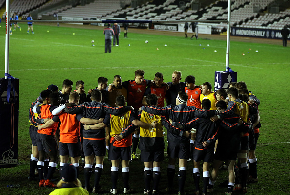 England U20 EPS Squad Announced: Three New Players to Watch