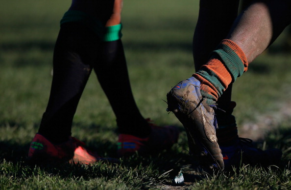 Fill Your Boots - Making Grass Roots Games Happen