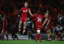 Bin' Rugby Pod - Season 1, Episode 21