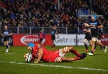 'In The Bin' Rugby Pod - Season 1, Episode 20