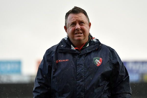 Leicester Tigers Struggling