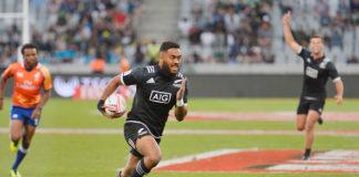 HSBC Sydney 7s Pool A: Fiji, New Zealand and Samoa 'Showdown'