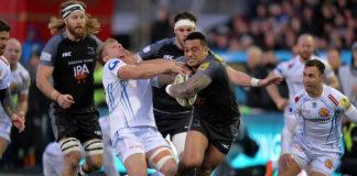 'In The Bin' Rugby Pod - Season 1, Episode 19
