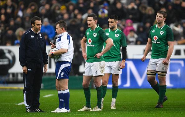 Head Injury Protocol back in the Spotlight