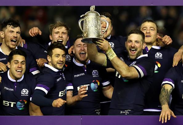 'In The Bin' Rugby Pod - Season 1, Episode 26