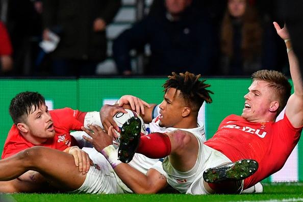 'In The Bin' Rugby Pod - Season 1, Episode 24