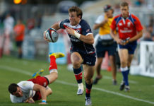 Blaine Scully and USA Eagles outlast Argentina XV