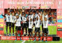 Fiji earn inaugural Hamilton 7s Title, as Fans return to NZ Sevens