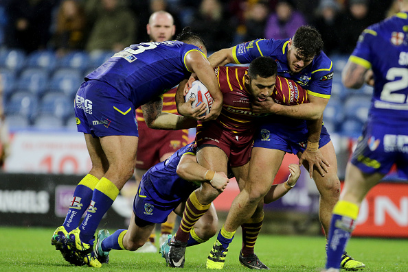UK Rugby League Season - Week Two: Key Matches and Results