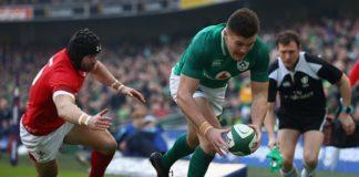 Ireland Grand Slam